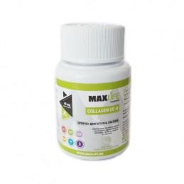 MAXLife Colagen UC-II (Colagen de tip 2) 40mg 30 tablete