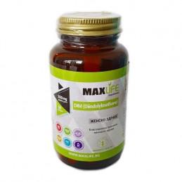 MAXLife DIM (Diindolylmethane) 150 mg 60 Capsule