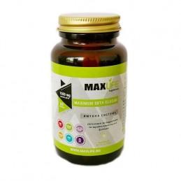 MAXLife MAXIMUM BETA GLUCAN 500mg 60 capsule