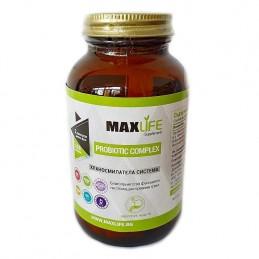 MAXLife PROBIOTIC COMPLEX 100 capsule