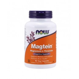 Now Foods Magtein Magneziu...