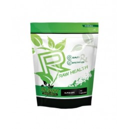 Raw Powders Alfa-GPC 250 mg...