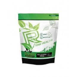 Raw Powders Maca Radacina Extract 10:1 5000mg 120 Capsule Beneficii Maca: tonic sexual pentru femei si barbati, stimuleaza libid