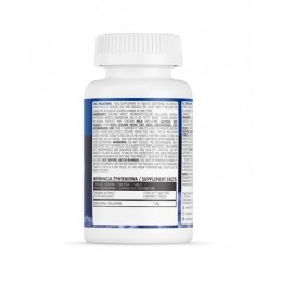 OstroVit Melatonin 300 Tablete Beneficii Melatonina: eficient impotriva tulburarilor de somn, imbunatateste calitatea somnului,