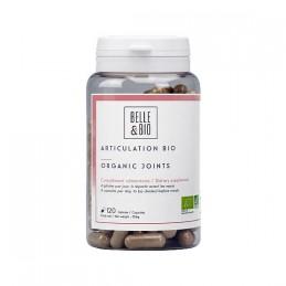 Belle&Bio Articulation Bio 120 capsule (Coada Calului, Gheara Diavolului, articulatii suplimente) Beneficii Articulation Bio: in