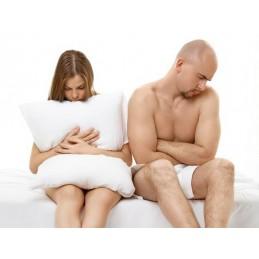 Bio Maca - Maca Organica 120 capsule (Tonic sexual, libidou femei si barbati) Beneficii Bio Maca: tonic sexual pentru femei si b