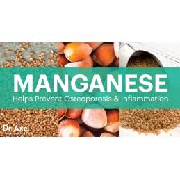 Oemine Mangan - 60 capsule