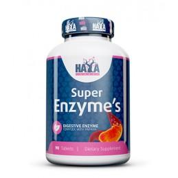 Haya Labs Super Enzyme Complex 90 Tablete
