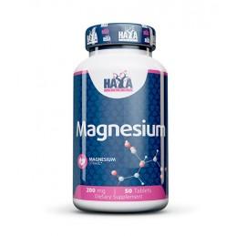 Citrat de Magneziu 200 mg 50 Tablete
