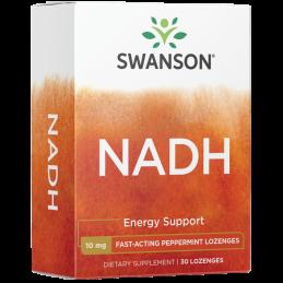 Swanson NADH 10 mg 30 Tablete