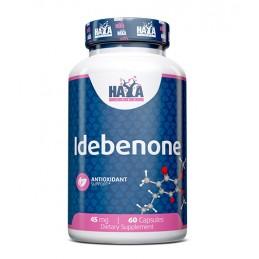 Idebenone, 60 Capsule, creaza neurotransmitatori, intareste inima