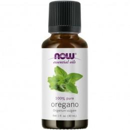 Ulei de Oregano esential - 30 ml, imunitate, antiseptic, detoxifiant