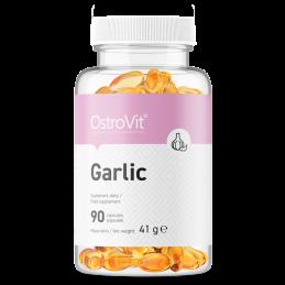 OstroVit Garlic, Ulei de usturoi, 90 Capsule