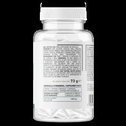 OstroVit Lecitina 700 mg, 90 capsule prospect