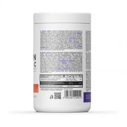 OstroVit Colagen Hidrolizat + Vitamina C, pulbere, piersici, 400 grame prospect