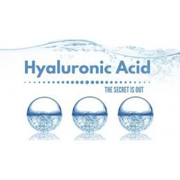 Colagen de Peste plus Acid Hialuronic 120 Capsule