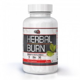Herbal Burn 60-120 capsule