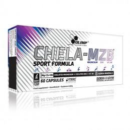 Chela MZB Sport Formula Mega Caps® - 60 capsule