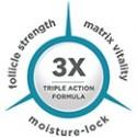 Foligain Tratament intensiv pentru par subtire pentru femei cu 10% Trioxidil® (2oz) 59ml