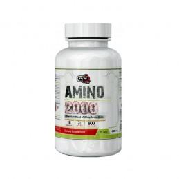 Amino 2000, 75 tablete