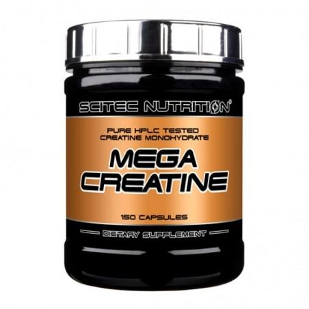 Scitec Mega Creatine 5000 150 capsule