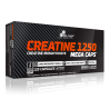 Creatine Mega Caps 1250, 30-120-400 Capsule, Olimp