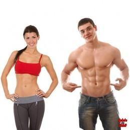 Pure Nutrition USA L-Carnitina 1000 mg 30 capsule, arde grasimea, inhiba pofta Beneficii L-Carnitina: arde grasimea, ajuta la cr