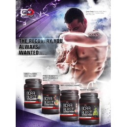 BCAA pudra 2:1:1 + Glutamina 250 grame, pareri, efecte, beneficii, prospect, pret