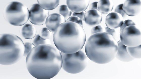 Argint coloidal structura