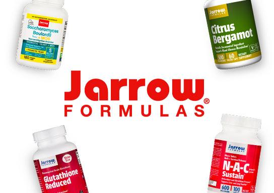Jarrow Formulas Romania