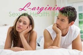 L-Arginina libidou sperma afrodisiac potenta sex