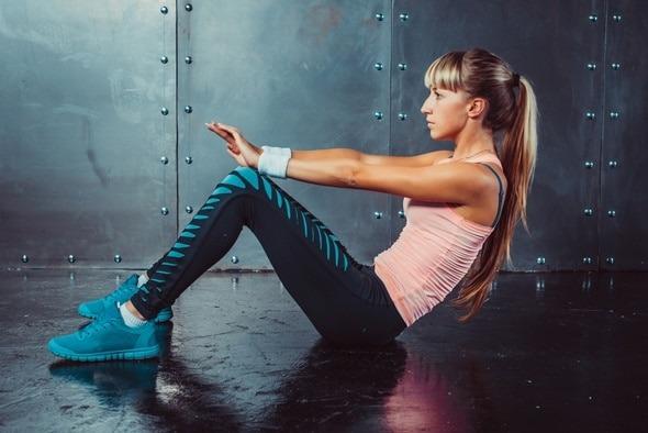 L-Carnitina Exercitarea performantei