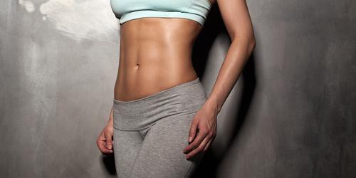 L-Carnitina abdomen definire slabire dieta arzator grasimi