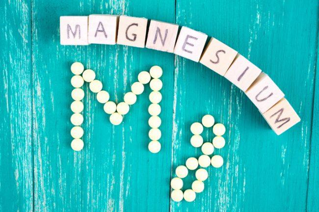 Magneziu proprietati element chimic lipsa deficit contraindicatii