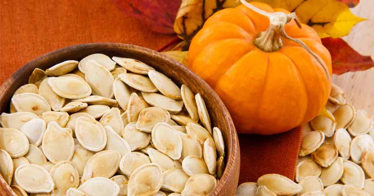 Ce beneficii are Uleiul din seminte de dovleac