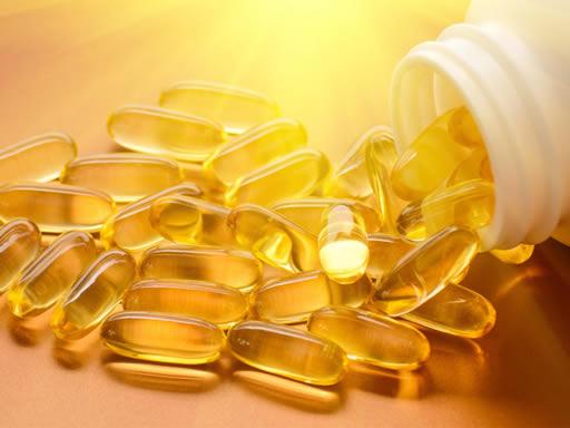 Vitamina D3 surse naturale