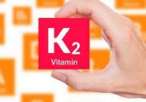 Vitamina K2 prospect supliment