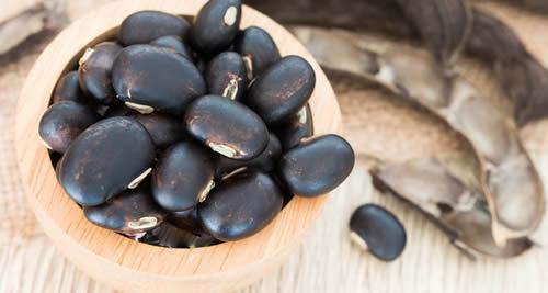 beneficii ale Mucuna Pruriens (bob de catifea)