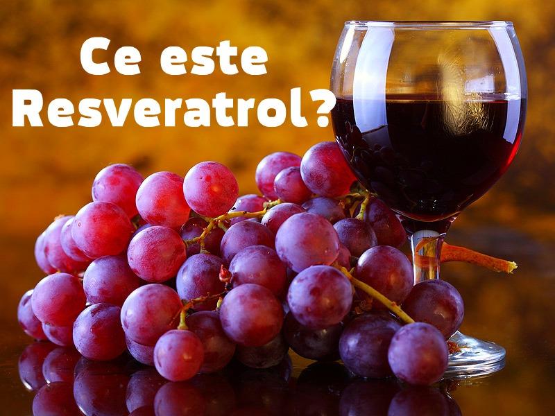 Ce este Resveratrol