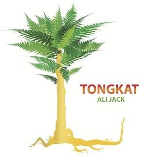 Tongka Ali